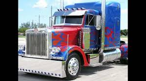 Optimus Prime - Peterbilt Truck - YouTube Transformers Optimus Prime And Bumblebee Sell At Barrettjackson Optimus Prime Autodesk Online Gallery Can The Future Transform From A Chinamade Truck Cgtn Semi Truck For Sale Tribute Movie Anniversary Toy Review Bwtf Rescue Bots Figure For Past Future Mingle Mats All Thats Trucking Info Retruck Peterbilt 379 Replica Youtube Braydens Transformer Bed Final Dave Scha Flickr E1849 The Allspark Last Knight Japan Exclusive Calibur