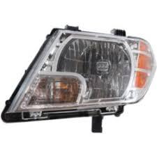 2010 nissan frontier headlight autopartswarehouse