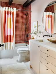 Shower Curtain Ideas For Small Bathrooms 85 Small Bathroom Decor Ideas How To Decorate A Small