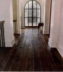 I Love These Wide Rustic Country Hardwood Floors