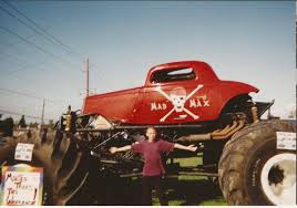 100 Mad Truck Max Monster S Wiki FANDOM Powered By Wikia