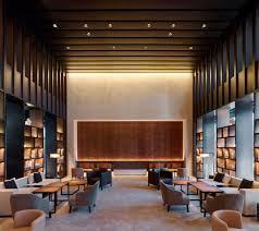 100 Studio Designs MQ Designs The PuXuan Hotel Inside Guardian Art Center In