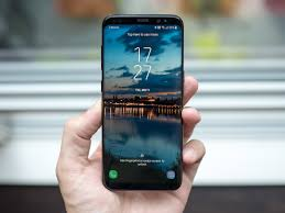 Samsung s latest flagship is the best Android phone around with it s awesome camera front and back smooth software experience gorgeous infinity
