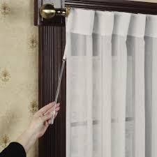 Gray Chevron Curtains Canada by Plaid Curtains Canada Best Curtain 2017