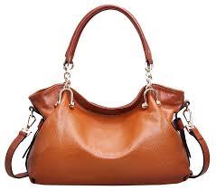 amazon com heshe women u0027s handbags designer organizer hobo tote