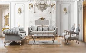 casa padrino luxus barock wohnzimmer set türkis silber gold 2 sofas 2 sessel 1 couchtisch wohnzimmer möbel im barockstil edel