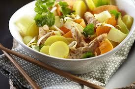 cuisiner des pommes de terre ratte asiatique de pommes de terre ratte du touquet