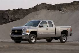 Next-Gen Chevrolet Silverado Heavy Duty Pickup Trucks To Debut At ... 2019 Ford Super Duty Truck The Toughest Heavyduty Pickup Ever Best Trucks Toprated For 2018 Edmunds 2017 F250 F350 Review With Price Torque Towing Pickups May Be Forced To Disclose Their Fuel Economy Americas Most Driven Top Whats New On Chevrolet Silverado 2500hd Heavy Canada Least Expensive For Maintenance And Repair Pickup Truck Gmc Sierra 1500 Crew Cab Slt Stock 20 Ram 23500 Spy Shots Fca Moves From Mexico Us Spotted Testing Production Body