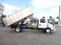2017 Used Isuzu NPR HD CREW CAB..14FT ALUMINUM LANDSCAPE DUMP TRUCK ... Dump Truck Rentals And Leases Kwipped Used 2013 Mack Gu713 Dump Truck For Sale 6831 For Sale Gmc Product Lines Er Trailer Ohio Parts Service Sales And Leasing 2001 Volvo Vnl Youtube Xcmg Official Trucktipper Hot 8x4 Buy Finance Equipment Services Vocational Palmer Power Indianapolis 2010 Intertional 4000 Series 4300 Lp 4018 New 2019 Gr64b Triaxle Steel In Off Lease Repo Trucks Specials Update Used For Under 6