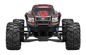 100 Biggest Monster Truck Traxxas XMaxx 4wdBrushless RTR For Sale Online EBay