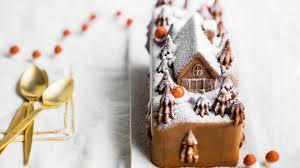 desserts de noël ou de fêtes l express styles