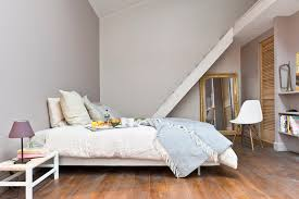 bleu chambre le magazine ripolin une chambre pleine de douceur en gris et bleu
