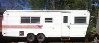 RVNet Open Roads Forum Travel Trailers 1972 Vacationer