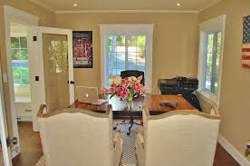 Bob Timberlake Living Room Furniture by Home Office With Crown Molding U0026 French Doors In Lafayette Ca