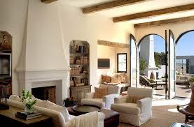 100 Beach House Interior Design Spanish Colonial In Santa Monica IArch