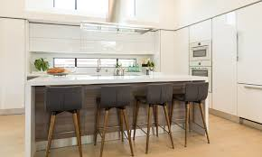 Kitchen Island With Cooktop And Seating Planning Your Kitchen Designing A Better Kitchen Island