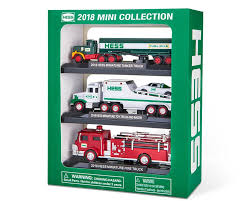 2018 HESS TRUCK MINI SET OF 3 COLLECTIBLE TOY BNIB FREE PRIORITY ... Amazoncom Hess 1996 Emergency Ladder Fire Truck Toy Trucks Toys Details About 2005 Hess With Rescue Vehicle Nib In Mack For Sale New With Colctible Oil Company And 50 Similar Items Trucks Colctibles Paper Shop Free Classifieds Mint Box 1787965421 Bag Ebay 1995 Pclick Helicopter 2006 By 2015 Games Pump Sign On 6000 Usd Aj More