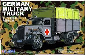Fujimi 1/72 72223 German Military Truck   Encyclopedia Of Scale ... Ford C600 City Delivery Truck Amt 804 125 New Plastic Model Models On The Internet Walkaround Vol9 Volkswagen The Worlds Best Photos Of And Weathered Flickr Hive Mind Parts Recreation Craftsmanship Quarterly 1978 Dodge Scrap Man Amazoncom Scale Diamond Reo Tractor Kit Toys Games Model Pick Up Lifted Youtube Praga V3s With Apm90 Searchlight Spendlik Paper 2018 Battle Brush Studios Review Rubicon Opel Blitz 2011 Attack Photographs Crittden Automotive Crane Car Pinterest