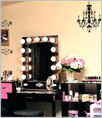 Makeup Desk With Lights Uk by Articles With Portable Makeup Table With Lights Uk Tag