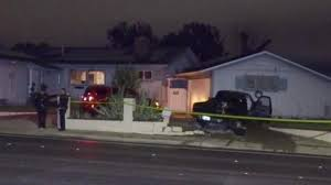 Mother Of Man Shot Dead During Truck Break-In Outraged - NBC 7 San Diego