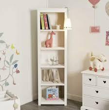 bibliothèque blanche chambre enfant bébé photo 10 10 un