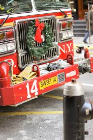 New York City, Fire Engine At Christmas | Empire State Of Mind ... Petes Christmas Light Walk Through Chamber Getting Ready For Annual Night Of Lights Www Fireground360 Command 17026clr Decoration Clips For And Fairy Even Dressed Up Are Old 1950 Dodge Fire Truck Stuff Tuckerton Volunteer Fire Co Hosts Parade Surf Truck With San Luis Obispo California Stock 10 Set Trucks Woerland Portland Tn Festival In Tennessee Your Guide To Madison Santa Sightings Family Holiday Fun Firefighters Spreading Cheer 2013 Gallery 1