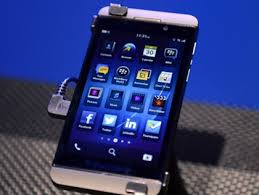 Tech Report New BlackBerry Phones OS ing In March  CBS San