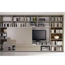 meuble bibliotheque bureau integre déco meuble bibliotheque rangement caen 1337 15540611 tissu