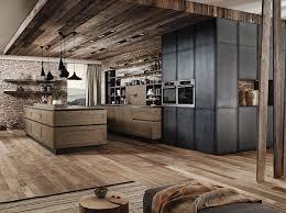 landhausküchen modern traditionell oder aus holz