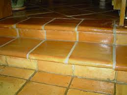 Saltillo Tile Cleaning Los Angeles by Saltillo Tiles Decorating Kitchen Pinterest Tile Stairs