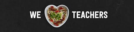 Chipotle Halloween Special by Teachers Can Eat For Free At Chipotle Our Community Now At Colorado