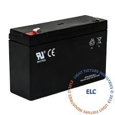 batteries exit light co