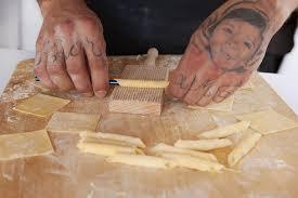 Santa Monica Halloween Parade Street Closures by Hands Making Pasta Jpg