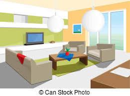 living room clipart panda free clipart images