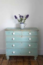 Farmhouse Style Rustic Shabby Chic Chest Of Drawers DIY Dresser
