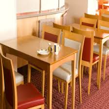 Hotel Dining Room Furniture Table Round