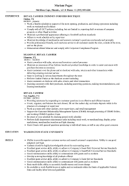 Retail Cashier Resume Samples | Velvet Jobs How To Write A Perfect Cashier Resume Examples Included Picture Format Fresh Of Job Descriptions Skills 10 Retail Cashier Resume Samples Proposal Sample Section Example And Guide For 2019 Retail Samples Velvet Jobs 8 Policies And Procedures Template Inside Objective Huzhibacom Rponsibilities Lovely Fast Food