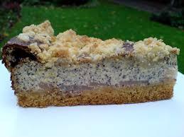 rezept für streusel apfel mohn kuchen mit quark