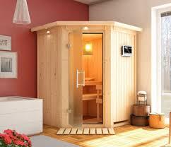 sauna räume welcher raum ist für eine heimsauna geeignet