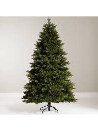 BuyJohn Lewis Brunswick Spruce Christmas Tree 7ft Online At Johnlewis