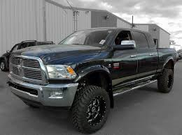 Lifted Dodge Truck | ... And 2012 Dodge Ram 3500 And Huge Selection ...