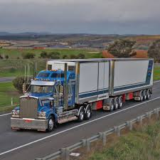 Collins Transport - Adelaide, South Australia - Transportation ...