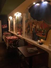Inside the Next Door Lounge Picture of CD Cafe Solomons