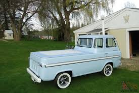 1966 Ford Econoline Pick-up Truck These Little Trucks Are Getting ... 15 Pickup Trucks That Changed The World 2015 Gmc Canyon Is A Good Pretty Truck With Little Wow But Lotsa 10 Best Used Under 15000 For 2018 Autotrader Muscle Trucks Here Are 7 Of Faest Pickups Alltime Driving New Toyota Suvs And Vans Jd Power What Do Tow Ratings On Really Mean Very Little Yet The 1966 Ford Econoline These Getting Large Albion Seen At Selkirk September 20 Flickr Curbside Classic 1982 When Compact Pickups Roamed Of All Time Pepper Medley That Could