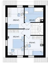 Contemporary Home Plan Ch140 House Plans And 2800 Sq Ft