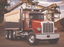 100 Duel Truck Driver Model 367 Peterbilt