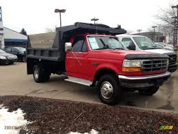 1997 Ford F450 XL Regular Cab Dump Truck In Red - A63441   Truck N' Sale 2006 Ford F450 Crew Cab Mason Auctions Online Proxibid Dump Trucks Cassone Truck And Equipment Sales Used 2011 Ford Service Utility Truck For Sale In Az 2214 2015 Sun Country Walkaround Youtube 2008 F650 Landscape Dump 581807 For Sale For Ford Used 2010 Xl 582366 2012 St Cloud Mn Northstar 2017 Badass F 250 Lariat Lifted Sale