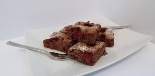 buchweizen schokoladen brownies lisas glutenfreie welt