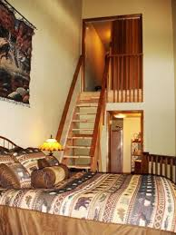 Timbernest Loft Bed by Apartment Timbernest Brian Head Ut Booking Com