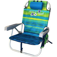 Tommy Bahama Backpack Beach Chair Dimensions by Amazon Com Tommy Bahama Backpack Beach Chair Various Colors